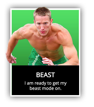 Advanced Beast Home Workouts by Workout Anywhere