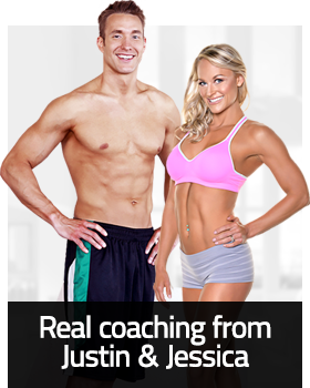 Personal Online Coaching!