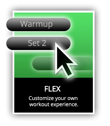 Flex Workout