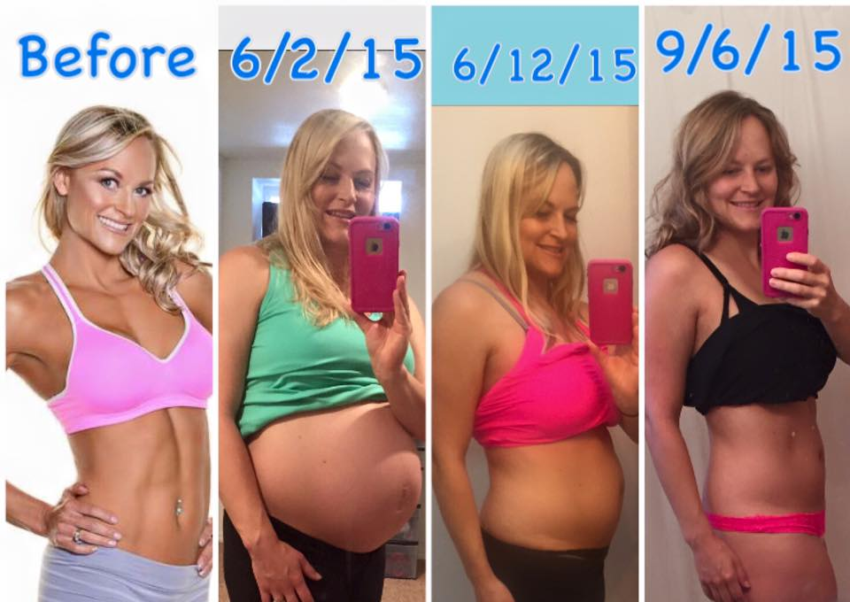 Workout Anywhere Fit & Healthy Mommas Group