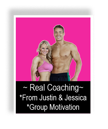 Real Coaching With Team RundleFit   Workout Anywhere
