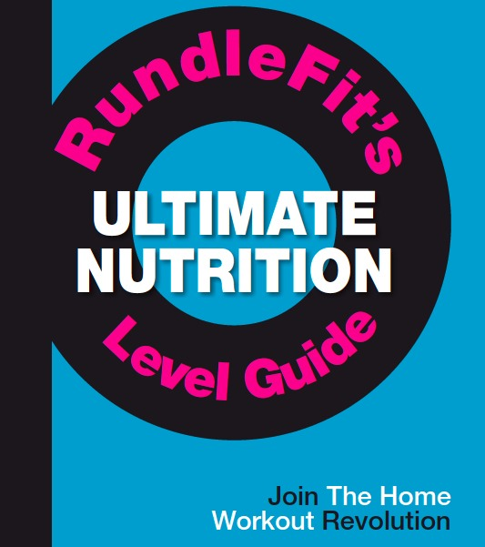 RundleFit Ultimate Nutrition Level Guide