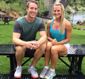 Team RundleFit - Workout Anywhere Founders