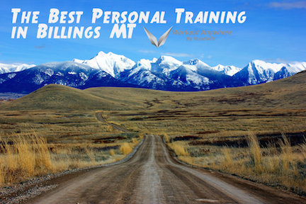 The Best Personal Training In Montana