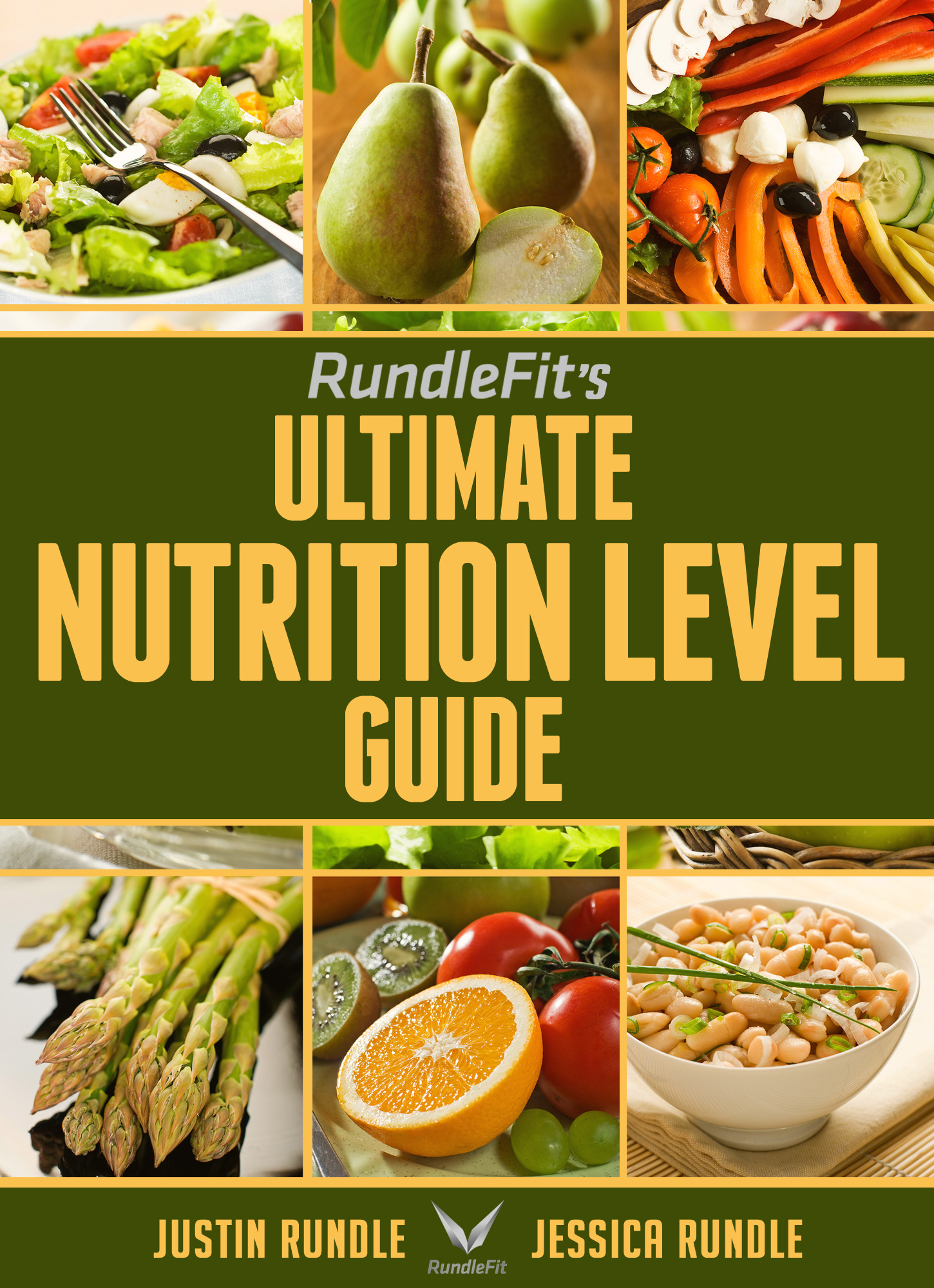 RundleFit's Ultimate Nutrition Level Guide