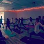 Yoga Class at Re Fitness