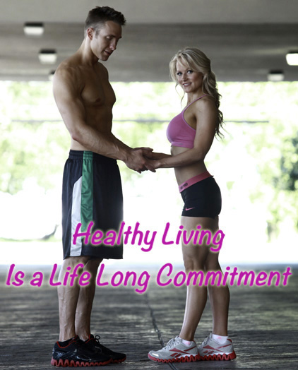 Change Your Lifestyle Today and Adopt a New Healthier You!