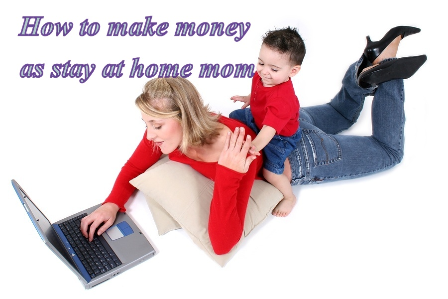 SAHMS Wanted! The Ultimate Part Time Job For Stay At Home Moms
