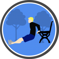 Park Workout - Workout Anywhere