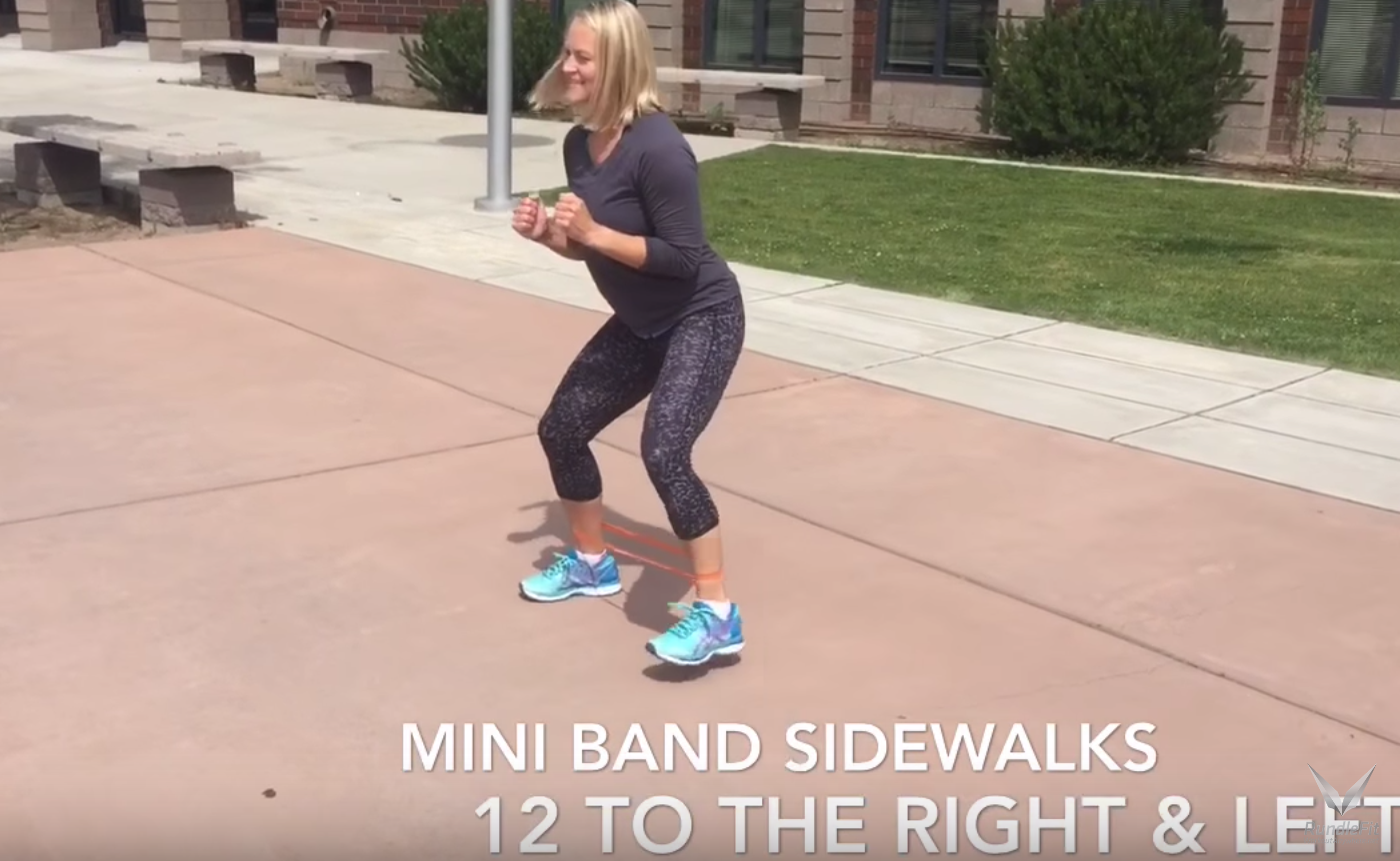 mini-band-sidewalk-exercise