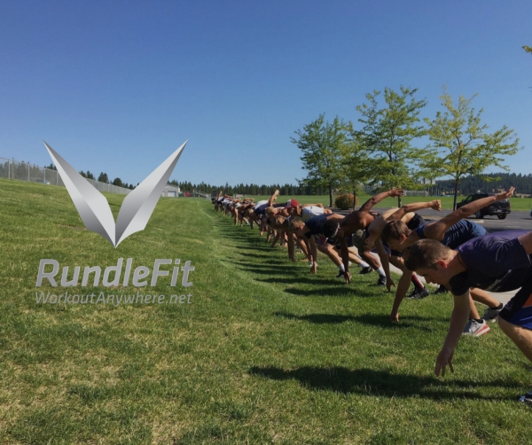 RundleFit Training Services