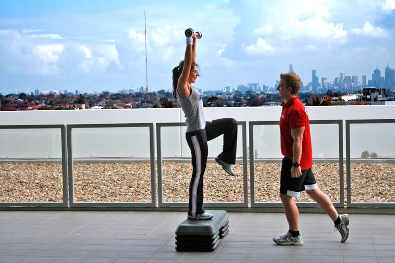 Personal Training in Seattle