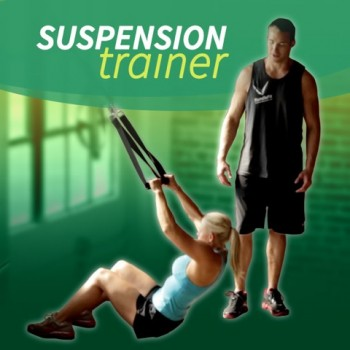 The Official Suspension Trainer Review: TRX, Jungle Gym XT, Human Trainer