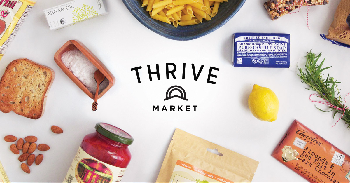 Official Thrive Market Review
