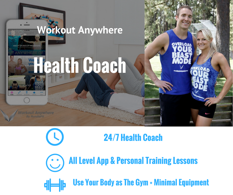 Spokane Corporate Wellness Coach