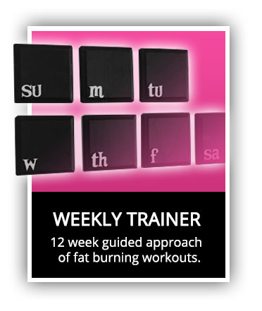 12 Week Trainer - Workout Anywhere