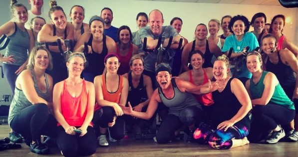 re fitness - Discover North Spokane's Favorite Group Fitness Class
