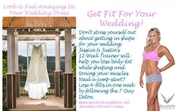 How To Get Out Of The Plus Size Wedding Dress & Into The Wedding Dress Of Your Dreams